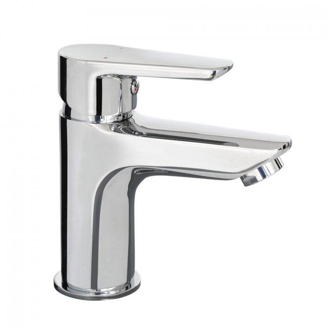 Basin Mixer Aquatica Saluto All pressure