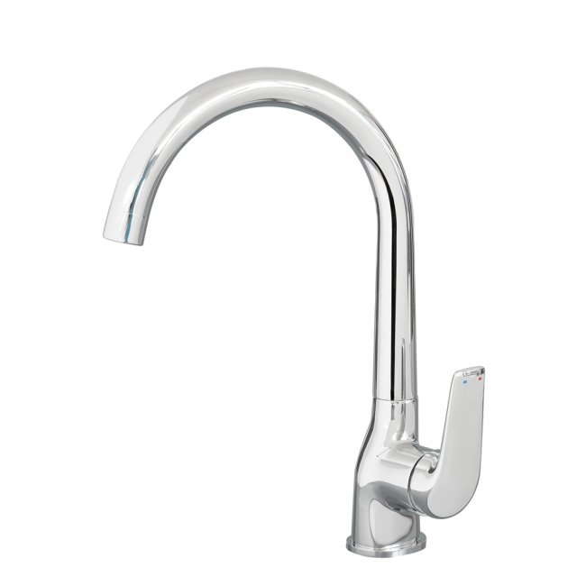 Sink Mixer Saluto All pressure